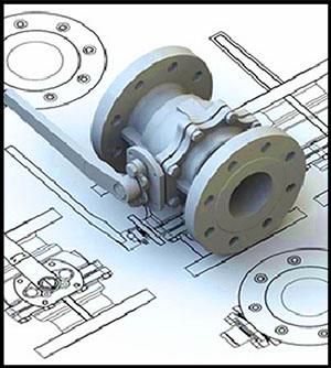 طراحی مهندسی و نرم افزار اتوکد